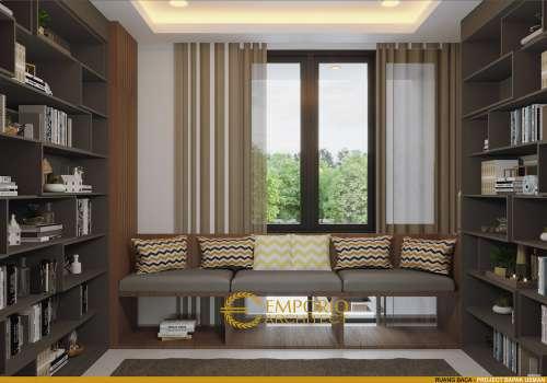 Interior Design Mr. Usman Modern House 2 Floors Design - Tangerang, Banten