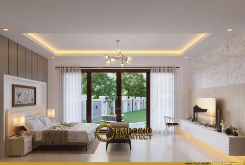 Interior Design Mr. Wahyudi Villa Bali Modern House 2 Floors Design - Banjarmasin, Kalimantan Selatan
