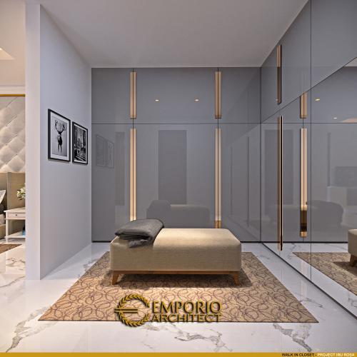 Desain Interior Desain Rumah Villa Bali 2 Lantai Ibu Rosa