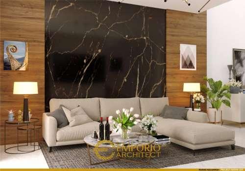 Interior Design Mr. Leo Modern House 2 Floors Design - BSD, Tangerang Selatan, Banten