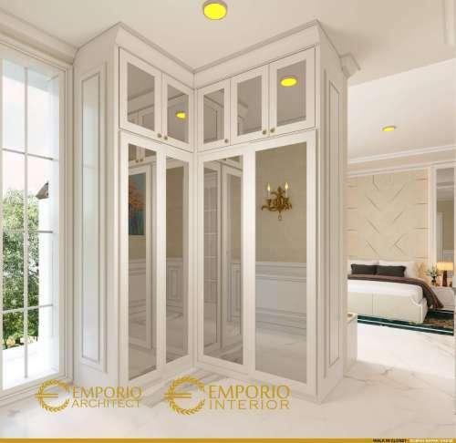 Desain Interior Desain Rumah Unik 2 Lantai Bapak Hakim