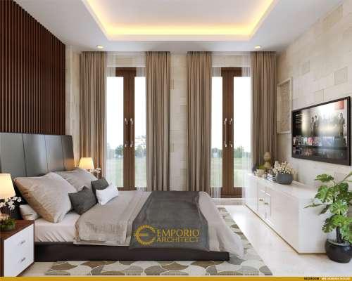 Interior Design Mr. Vaibhav and Mr. Nilesh Villa Bali House 2 Floors Design - India