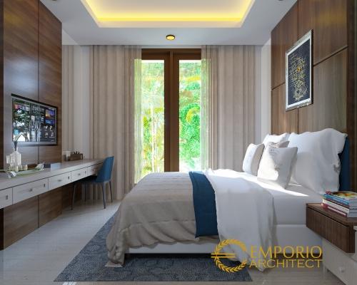 Desain Interior Desain Kost Modern 2 Lantai Ibu Ristina