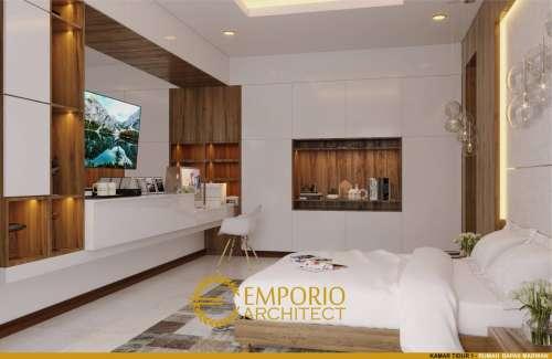 Interior Design Mr. Marwan Villa Bali 2 Floors Design - Samarinda, Kalimantan Timur