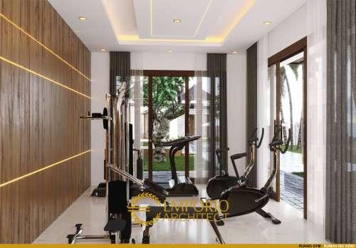 Interior Design Mrs. Dewi and Mr. Mike Scandinavian House 1 Floor Design - Singaraja, Buleleng, Bali