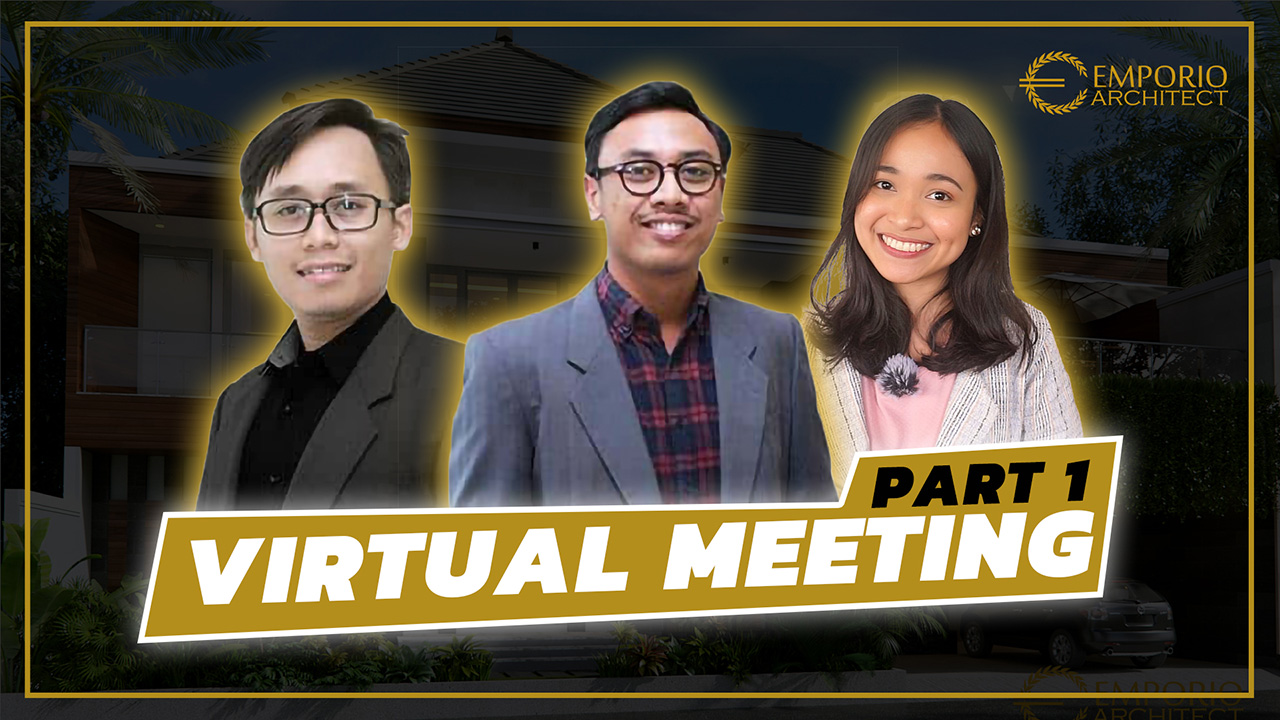 Video Virtual Meeting