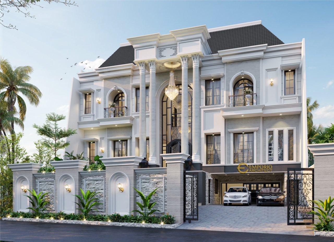 Harga Biaya Fee Jasa Arsitek Desain Rumah Terbaru 2021