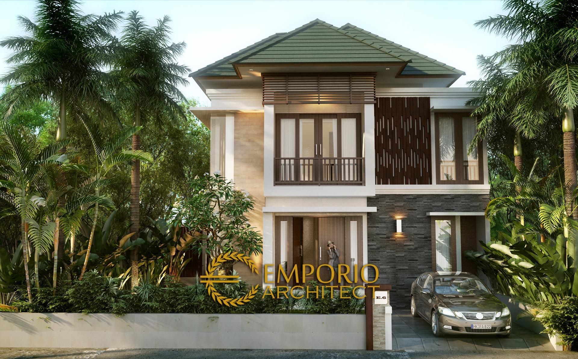 9300 Koleksi Desain Perumahan Villa Bali Gratis