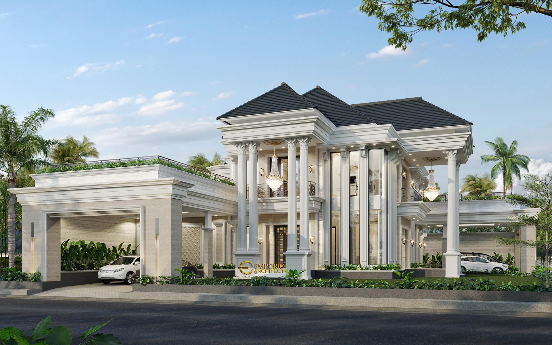 Jasa Arsitek Semarang Jawa Tengah 2