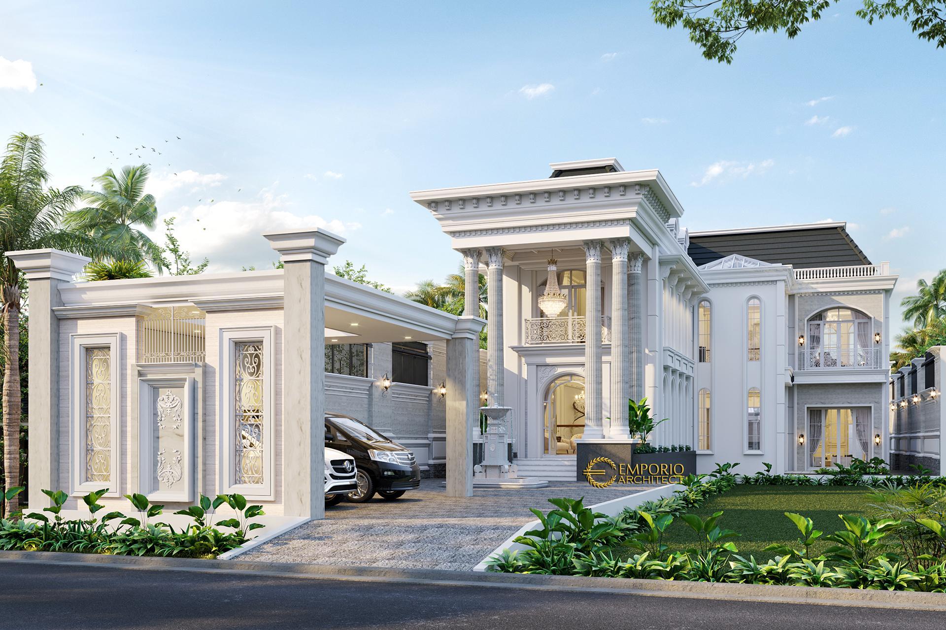 Architecture Services in Tunisia 14