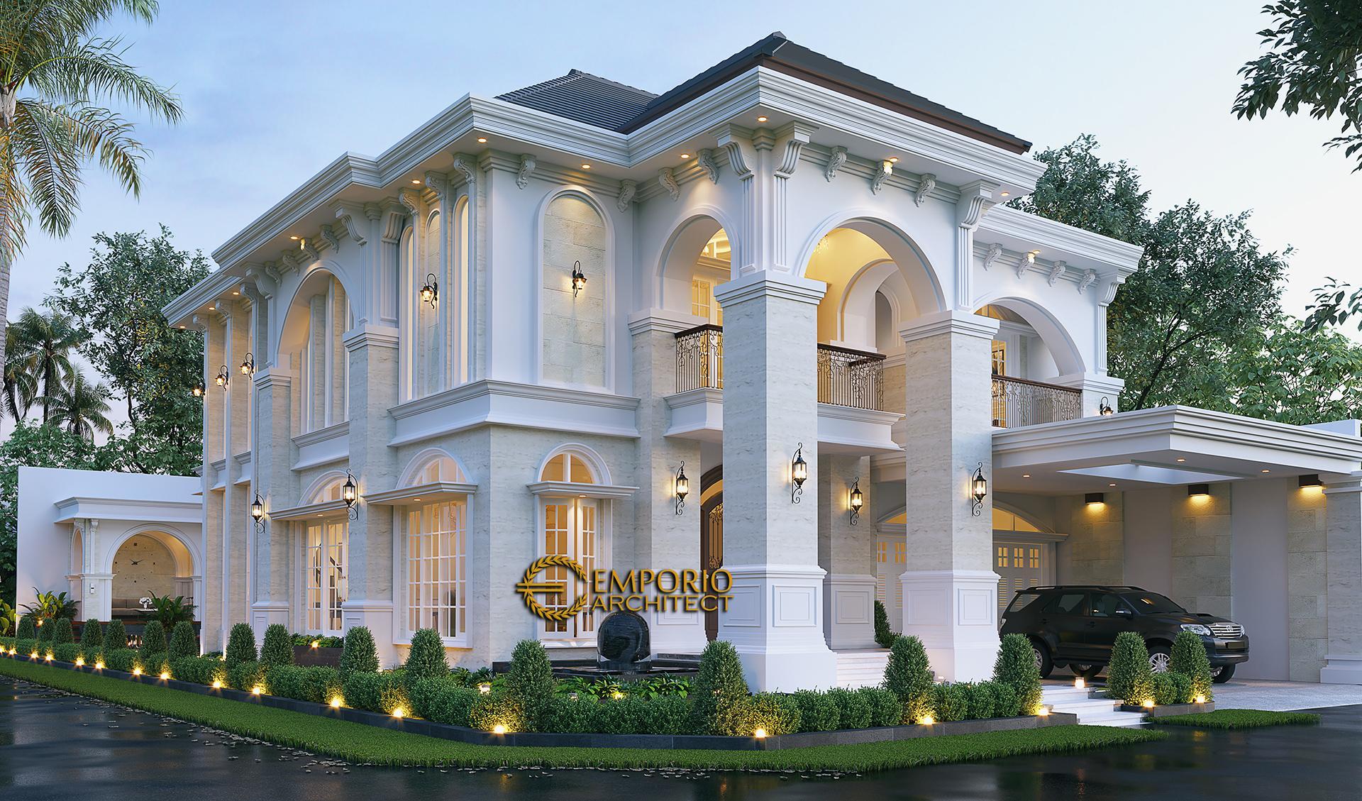 Jasa Arsitek Jakarta Pusat Jakarta 20