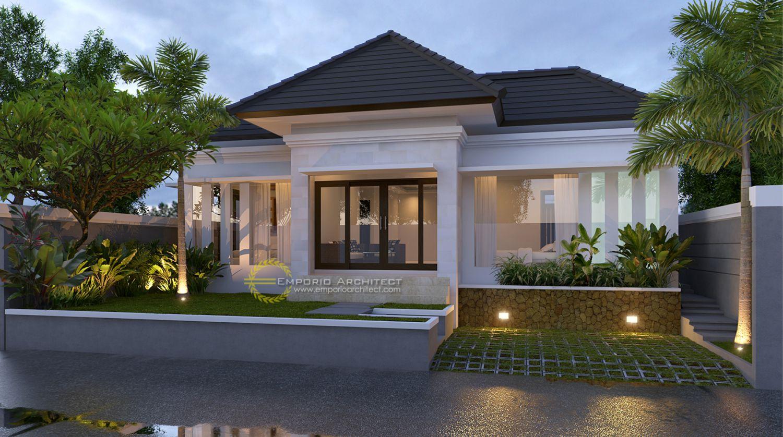 Desain Rumah Pak Syaikh Jasa Arsitek Desain Rumah Villa Mewah