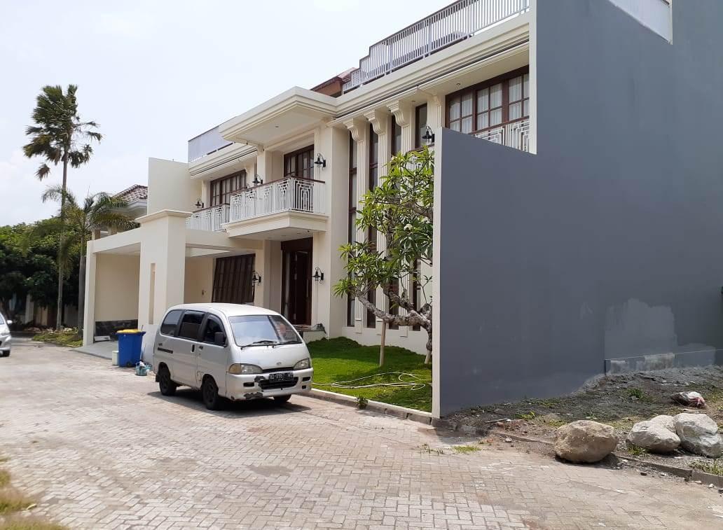 Progress Pembangunan Rumah Bapak Ardi di  Yogyakarta