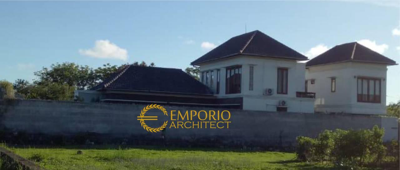 Progress Pembangunan Rumah Ibu Wiwit di  Jimbaran
