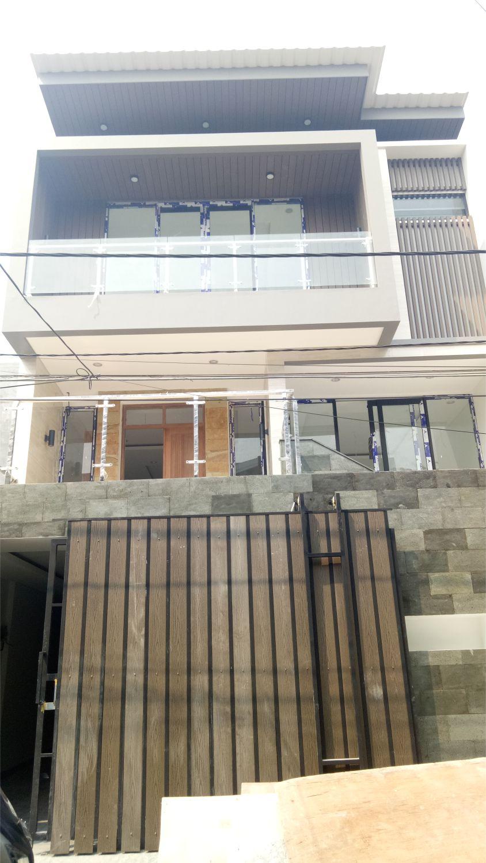 Progress Pembangunan Rumah Bapak Hardy di  Jakarta