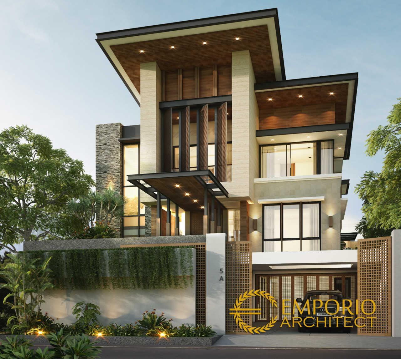 Desain Rumah Anti Banjir Cocok Untuk Anda Yang Tinggal Di Daerah