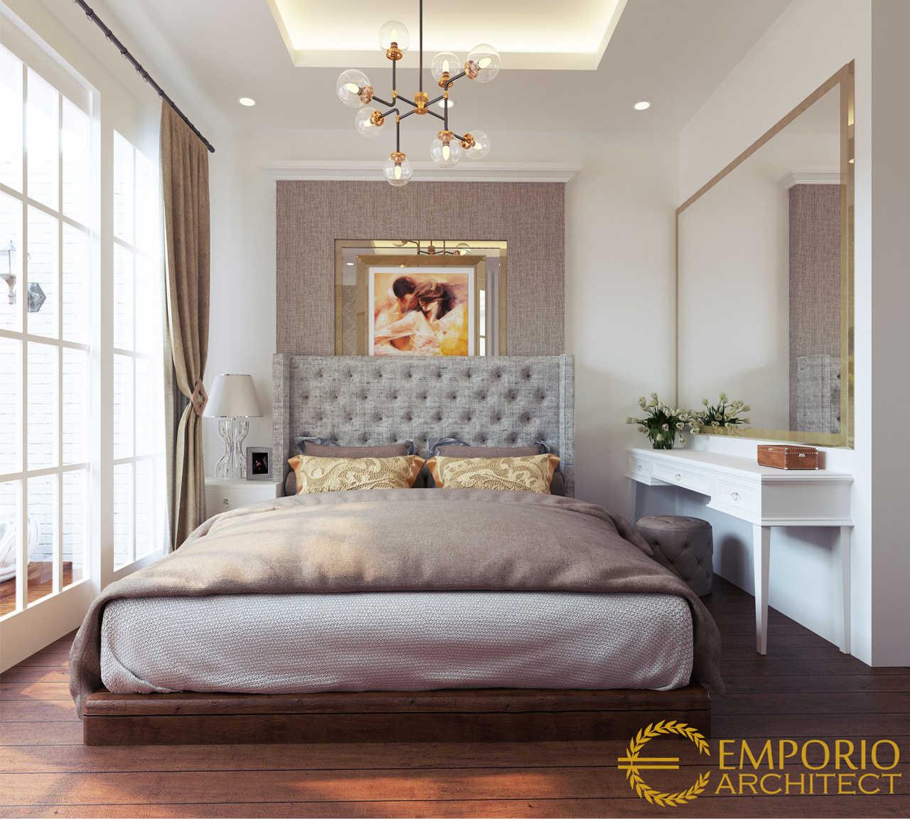 Jasa Desain Kamar Tidur Di Makassar: 5 Variasi Perletakan Cermin Dan Pengaruhnya Pada Ruangan
