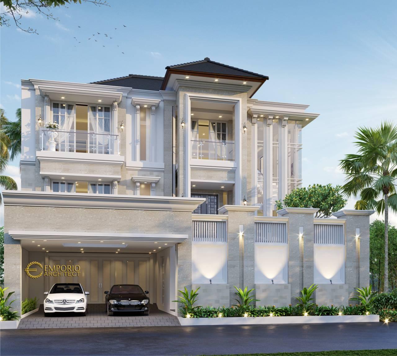 Harga Biaya Fee Jasa Arsitek Desain Rumah Dan Prosedur