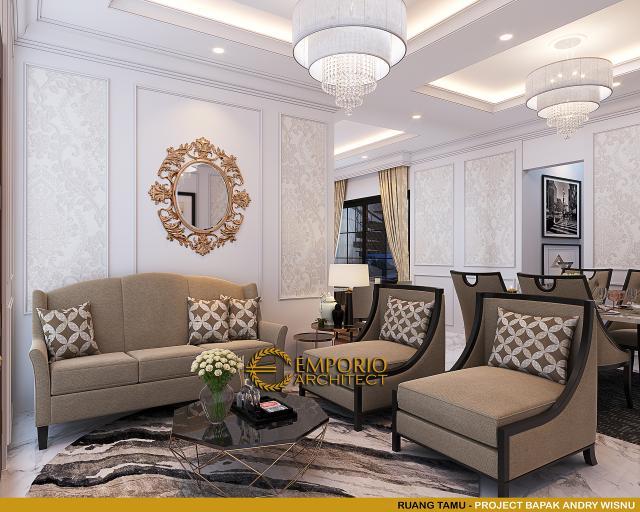 Desain 3D Interior 1