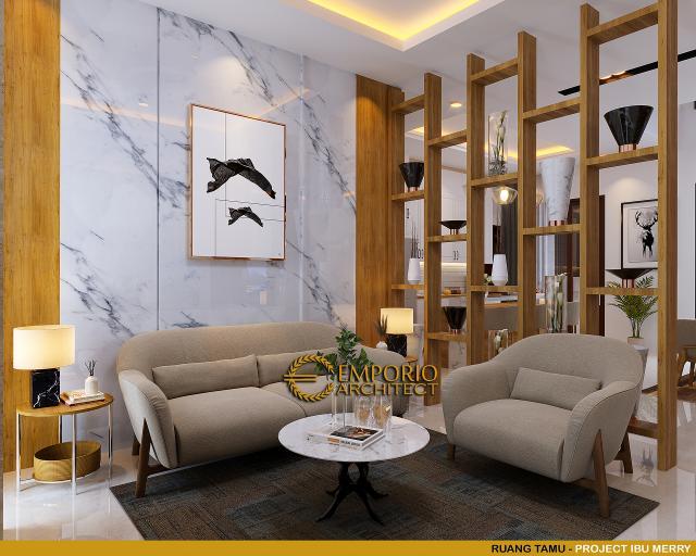 Desain 3D Interior 2