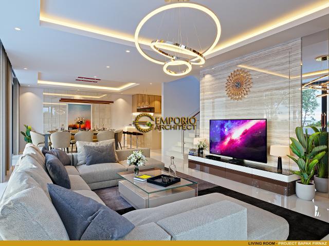 Desain 3D Interior 4