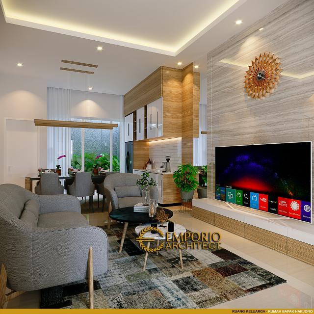 Desain 3D Interior 3