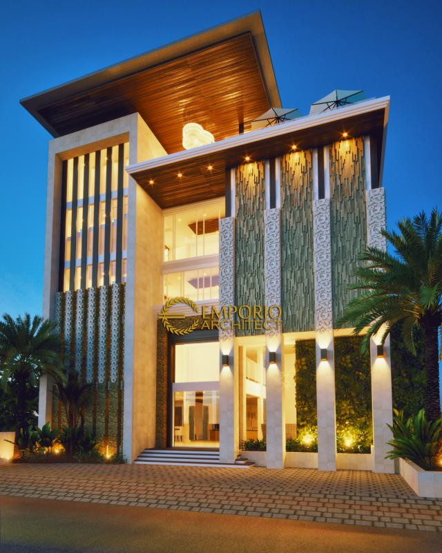 Desain Bangunan Lain 6