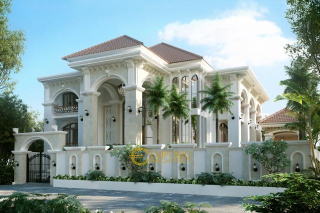 Desain Rumah 3