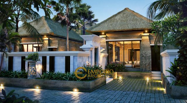 Villa Design 4