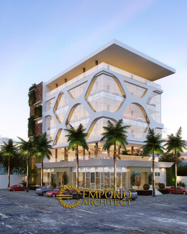 Desain Bangunan Lain 11
