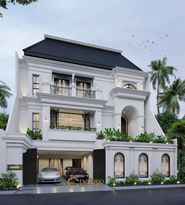 Desain Rumah 5