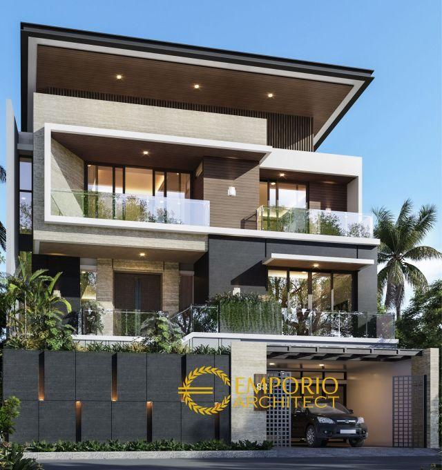 Desain Rumah 4