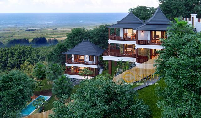Villa Design 3